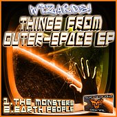 Things From Outer Space - Single by The Wizards