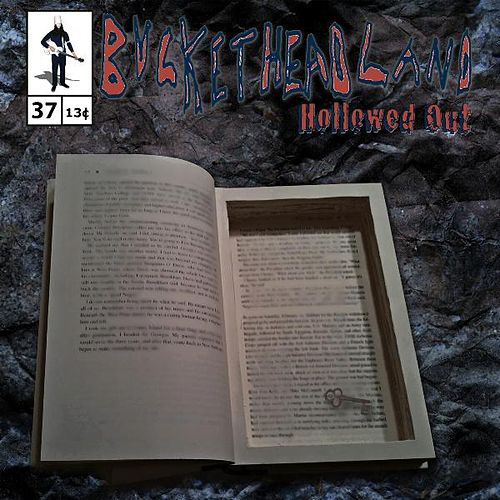 Hollowed Out by Buckethead