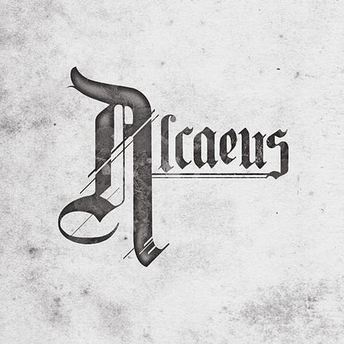 Anchors and Horizons EP by Alcaeus