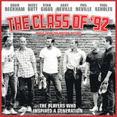 Class Of '92 by Various Artists