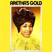 Aretha's Gold by Aretha Franklin