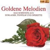 Goldene Melodien de Various Artists