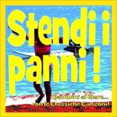 Stendi i panni!  Bambini al mare... con le classiche canzoni! von Various Artists