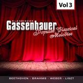 Popular Classical Melodies, Vol. 3 de Various Artists