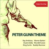 Peter Gunn Theme (Original Recordings 1959 - 1963) by Various Artists