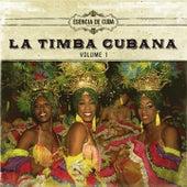 La Timba Cubana, Vol. 1 von Various Artists