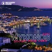 Mykonos Summer House Vibes 2013 de Various Artists