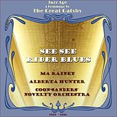See See Rider Blues (Jazz Age - a Hommage to the Great Gatsby Era1923 - 1924) de Various Artists