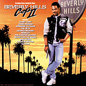 Beverly Hills Cop II de Various Artists