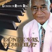 Donde Vas, Domitila (La Musica de Ricardo Diaz) by Various Artists