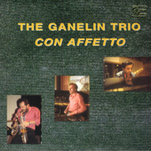 Con Affetto by The Ganelin Trio