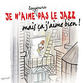 Je n'aime toujours pas le jazz mais ça j'aime bien de Various Artists