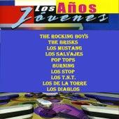 Los Años Jóvenes by Various Artists