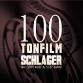 100 Tonfilmschlager der 30er, 40er und 50er Jahre de Various Artists