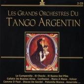 Les Grands Orchestres Du Tango Argentin de Various Artists