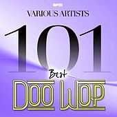 101 Best Doo Wop von Various Artists