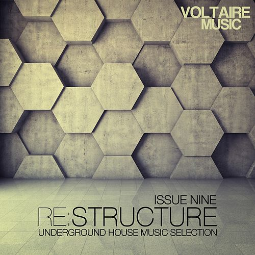 Re:structure Issue Nine by Various Artists