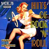 Hits of Rock 'n' Roll, Vol. 8 (Original Oldies Remastered) by Various Artists