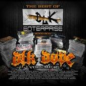 DLK Dope, Vol.2 von Various Artists