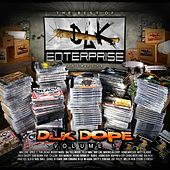 DLK Dope, Vol.1 von Various Artists