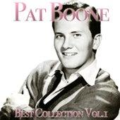 Pat Boone Best Collection, Vol. 1 de Pat Boone