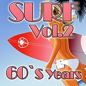 Surf, Vol. 2 (60's Years) de Various Artists