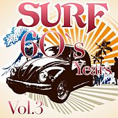 Surf, Vol. 3 (60's Years) de Various Artists