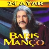 24 Ayar by Barış Manço