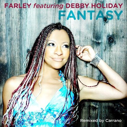 Fantasy by Farley