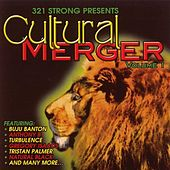 Cultural Merger Volume 1 de Various Artists