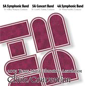 2003 Texas Music Educators Association (TMEA): All-State 5A Symphonic Band, All-State 5A Concert Band & All-State 4A Symphonic Band de Various Artists