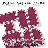 2003 Texas Music Educators Association (TMEA): All-State Mixed Chorus, All-State Men's Chorus & All-State Women's Chorus von Various Artists