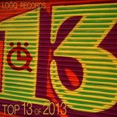 Top 13 of 2013 von Various Artists