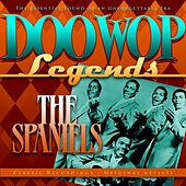 Doo Wop Legends - The Spaniels by The Spaniels