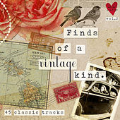 Adore Vintage, Vol.2 (Finds of a Vintage Kind) von Various Artists