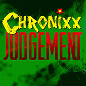 Judgement - Single by Chronixx