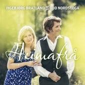 Heimafrå de Ingebjørg Bratland