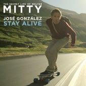 Stay Alive de José González