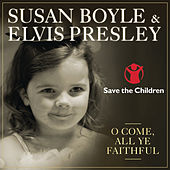 O Come, All Ye Faithful by Susan Boyle