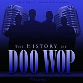 The History of Doo Wop, Vol. 1 (50 Unforgettable Doo Wop Tracks) von Various Artists