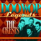 Doo Wop Legends - The Crests de The Crests