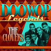 Doo Wop Legends - The Clovers de The Clovers