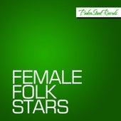 Female Folk Stars de Various Artists