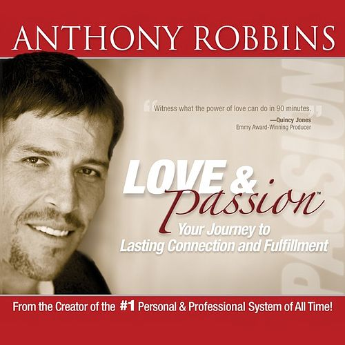 Love and Passion - EP by Anthony Robbins