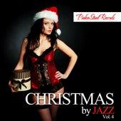 Christmas By Jazz, Vol. 4 de Various Artists