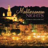 Mediterranean Nights de Kenny Vehkavaara