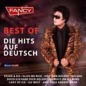Best Of ... Die Hits auf Deutsch by Fancy