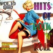 Hits of Rock 'n' Roll, Vol. 10 (Original Oldies Remastered) by Various Artists