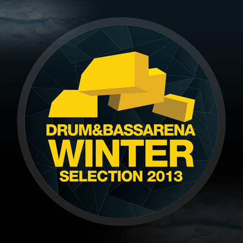 Drum & Bass Arena Winter Selection 2013 by Various Artists