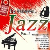 En Privado... Jazz Vol. 1 by Various Artists